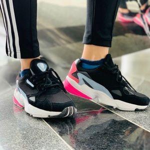 NWT Adidas Falcon Women's Shoes